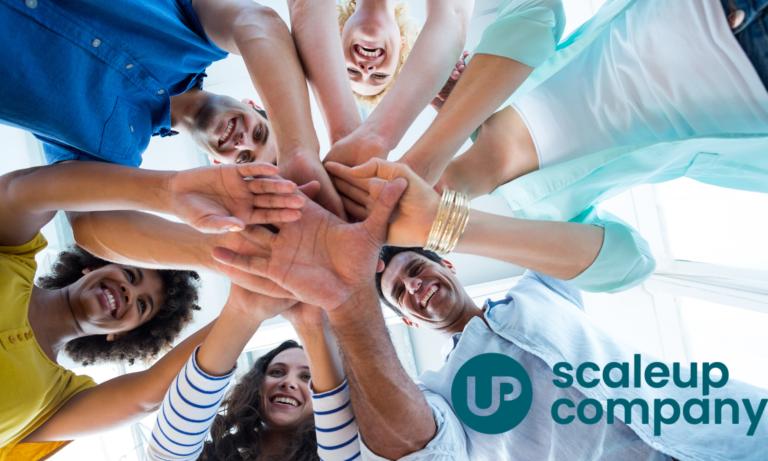 KPI's - ScaleUp Company